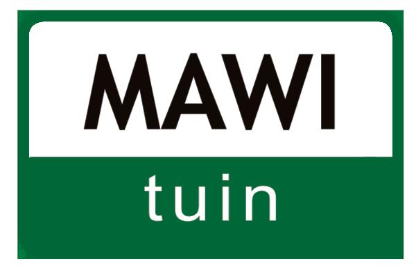 MAWI Tuin Maarssen - Utrecht